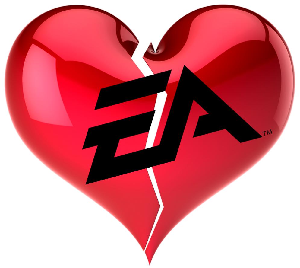 Am I Next? Layoffs at Electronic Arts.