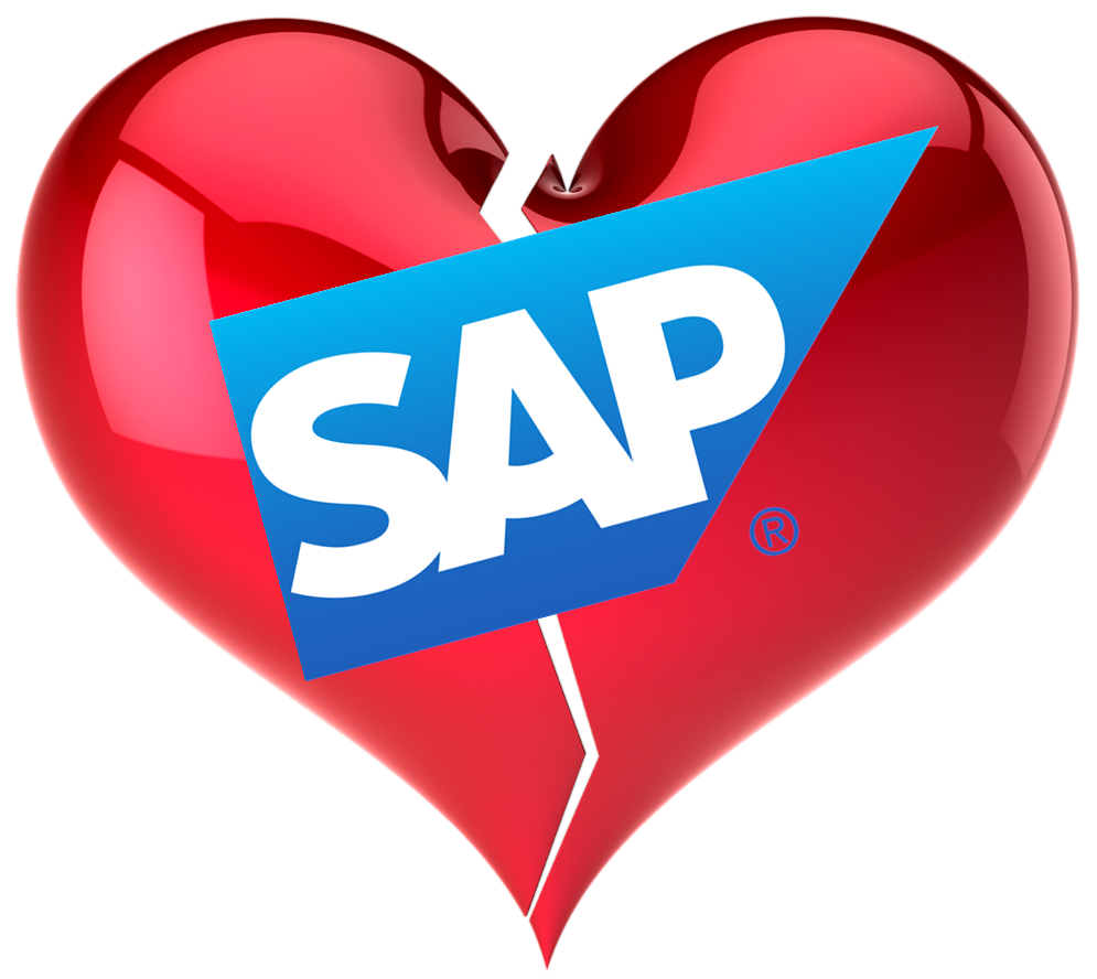 Am I Next? Major Layoffs at SAP.