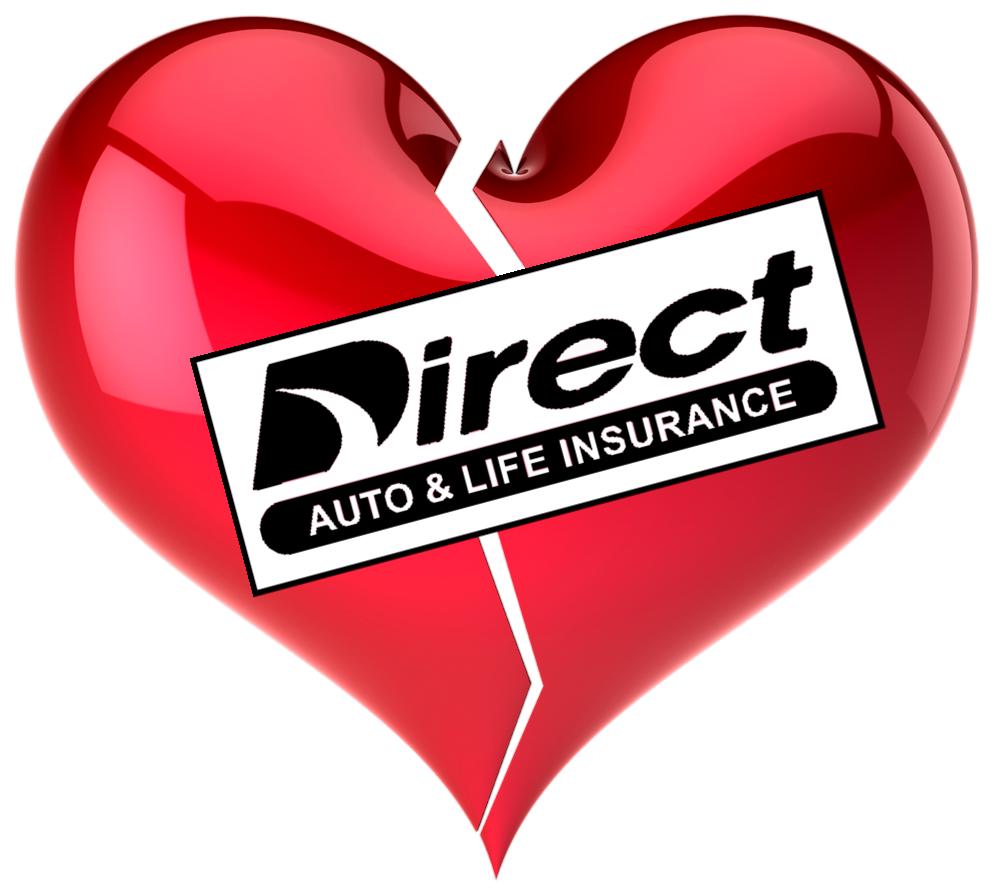 Am I Next? Direct Auto and Life Insurance closing call center.