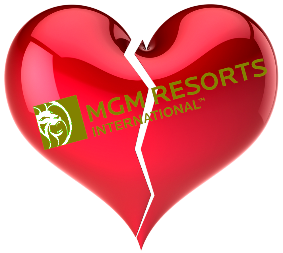 Am I Next? Major layoffs at MGM Resorts International