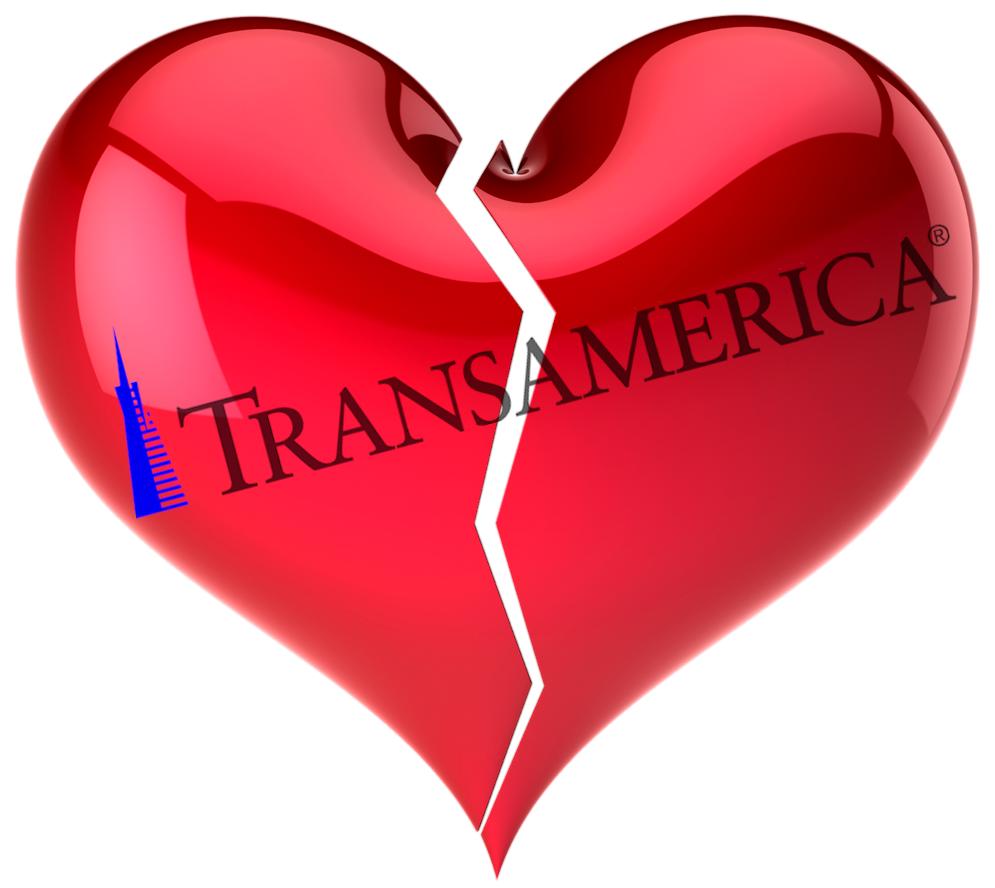 Am I Next? Transamerica closing down Employee Benefits operation in Little Rock, Arkansas.