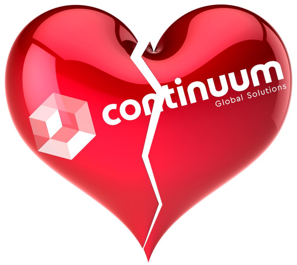 Am I Next? Continuum Global Solutions layoffs in Lexington, Kentucky.