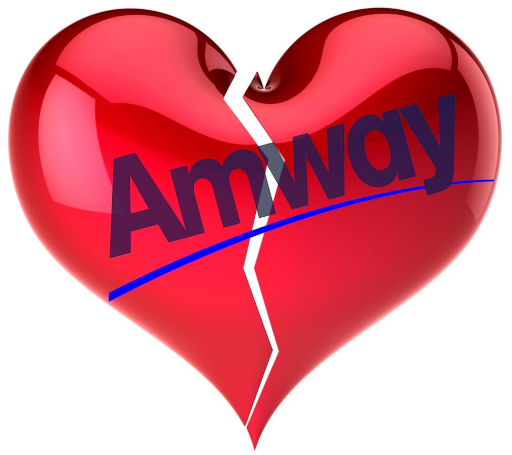 Am I Next? Amway Layoffs.