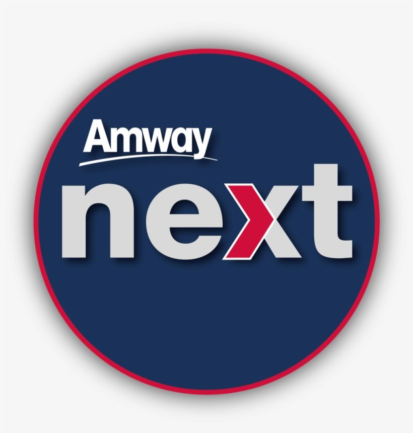Am I Next? Amway Next Program
