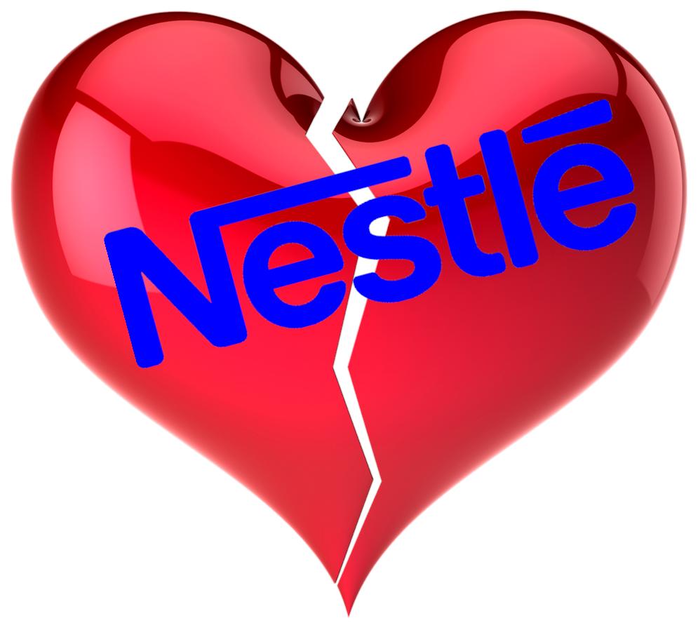 Am I Next? 4000 Jobs at risk at Nestle USA