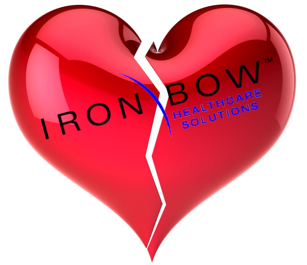 Am I Next? Iron Bow Technologies to close Tampa, Florida call center.