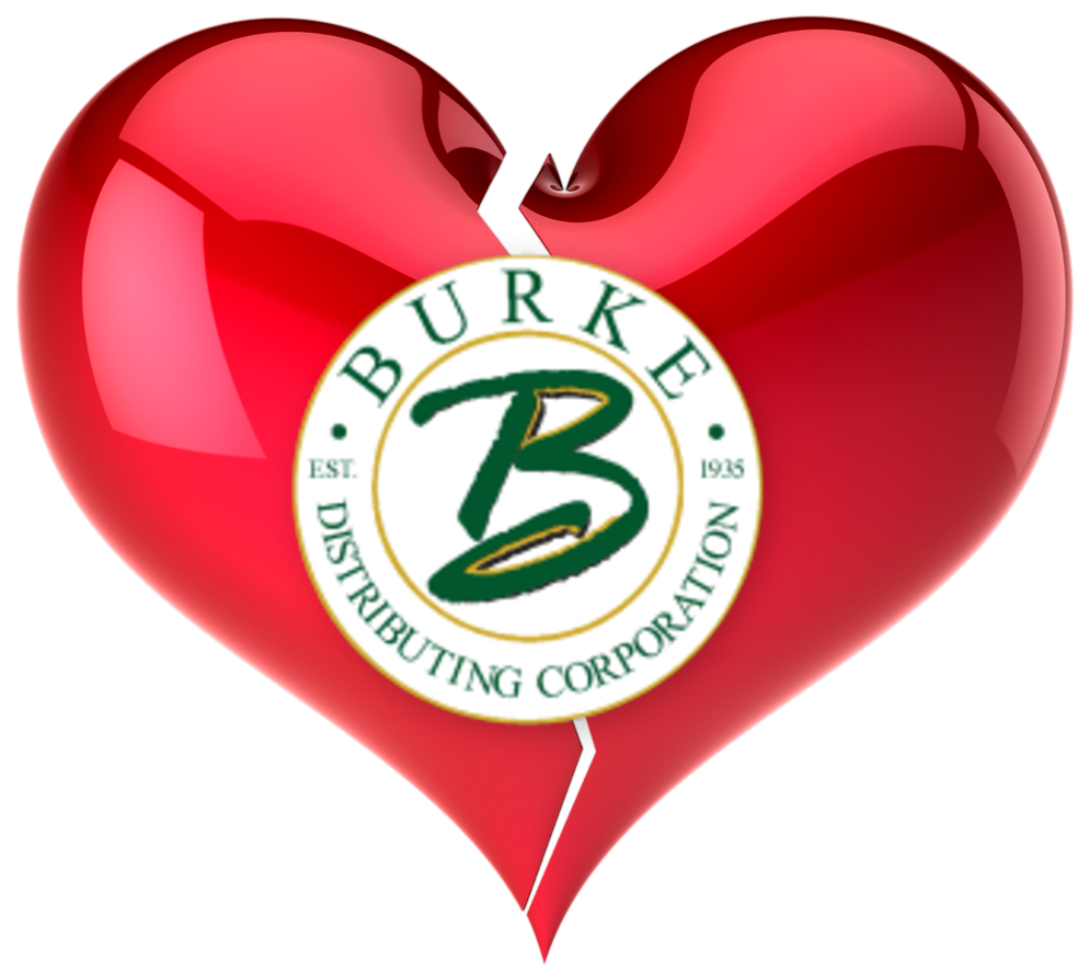 Am I Next? Layoffs at Burke Distributing Corporation.