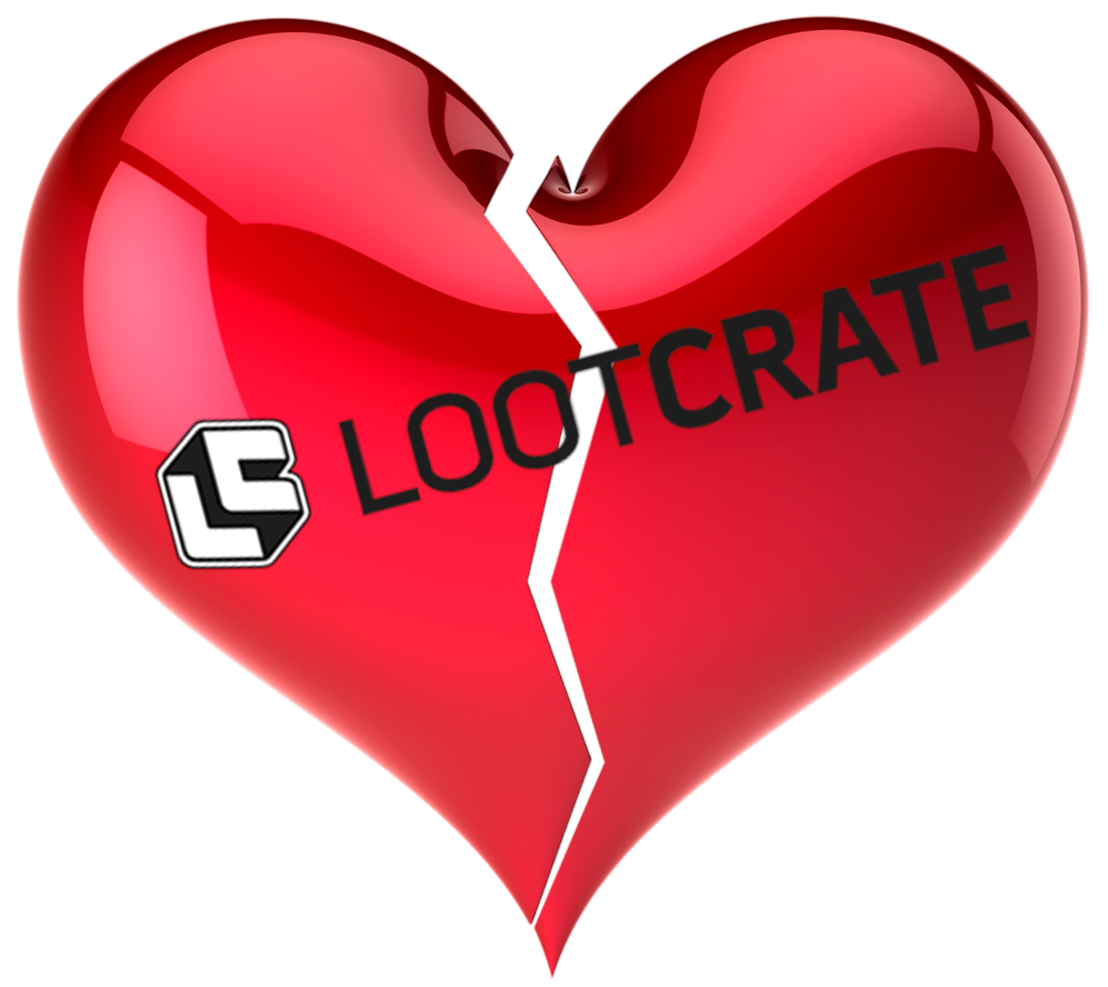 Am I Next? Outsourcing at Loot Crate