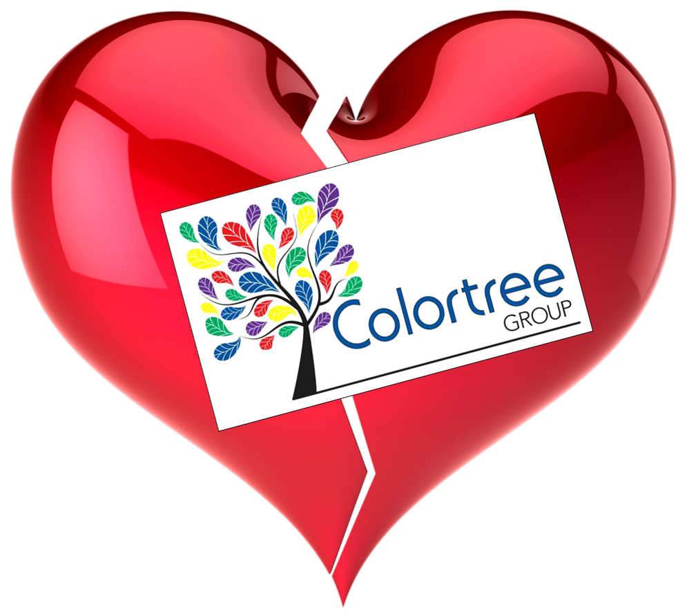 Am I Next? Abrupt plant closure at Colortree Group — all employees laid off without notice.