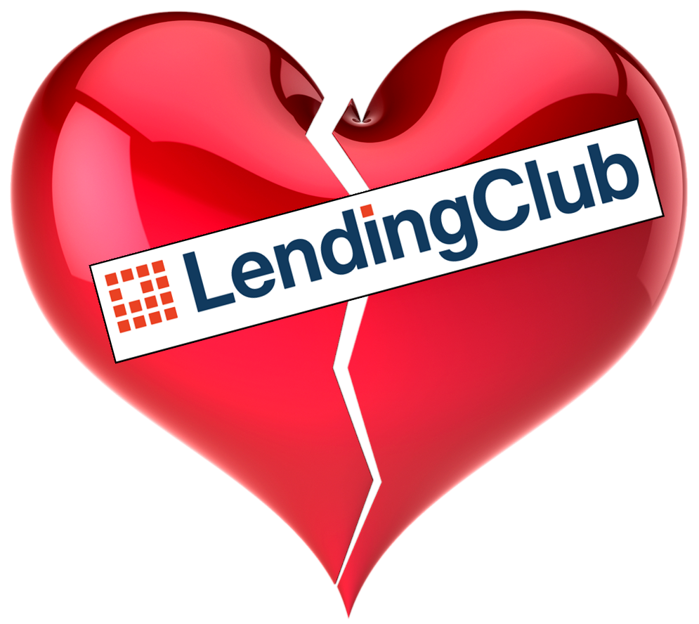 Am I Next? Layoffs at LendingClub.