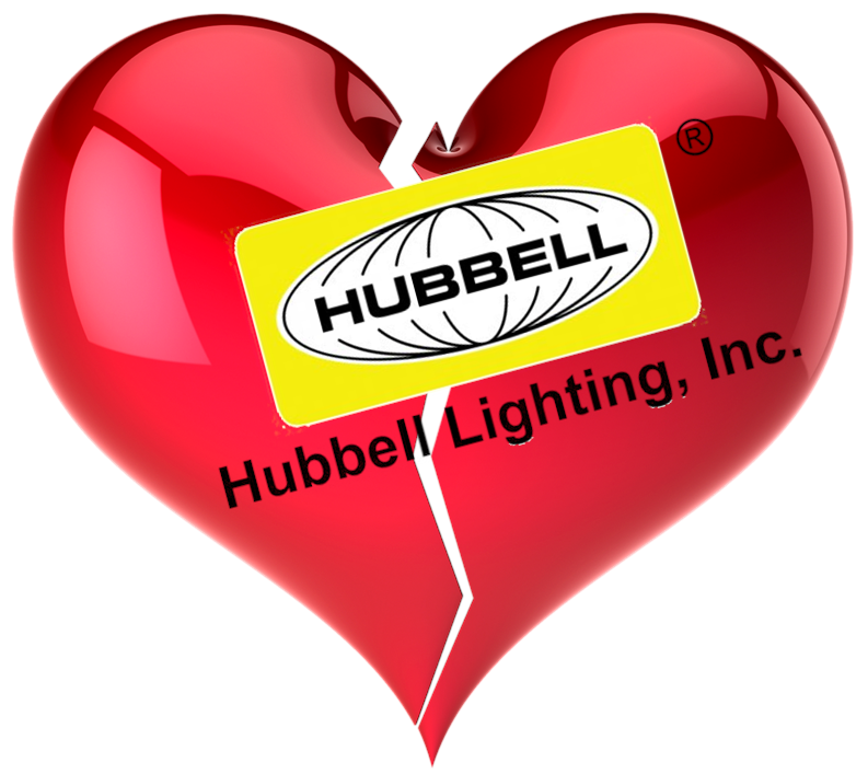 Am I Next? Hubbell Lighting consolidation and realignment.