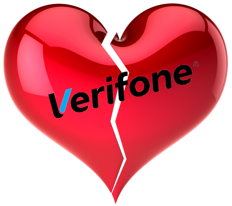 Am I Next? Downsizing at Verifone.