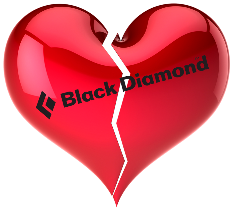 Am I Next? Black Diamonds outsources to Taiwan, 70 layoffs.