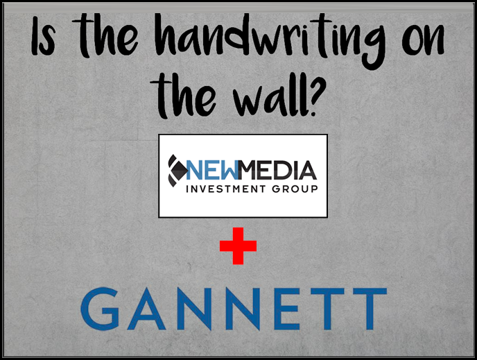 Am I Next? Merger Layoffs at Gannett, New House Investment Group, and Gatehouse Media?