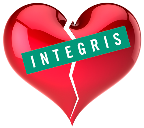 Am I Next? Integris Layoffs — 171 employees in an effort to reduce costs.