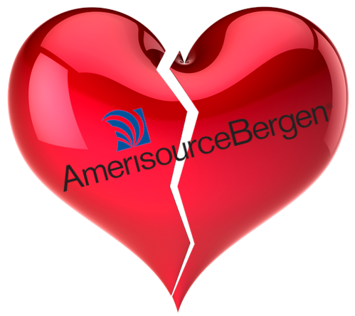 Am I Next? AmerisourceBergen to close Valencia, California distribution center.