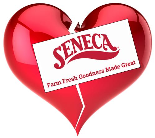 Am I Next? Seneca Foods closes pear plant with layoffs.