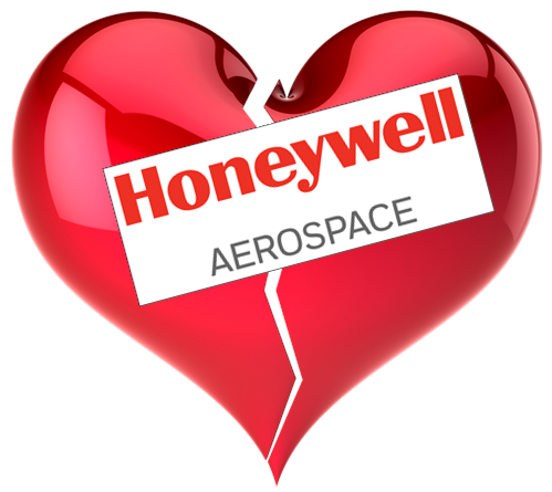 Am I Next? 170 layoffs as Honeywell Aerospace leaves Albuquerque, New Mexico.