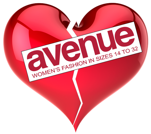Am I Next? Avenue Stores shuttering all retail locations.