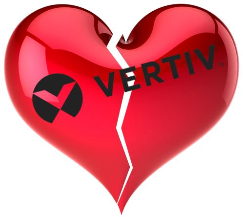 Am I Next? Vertiv lays off 130 employees.