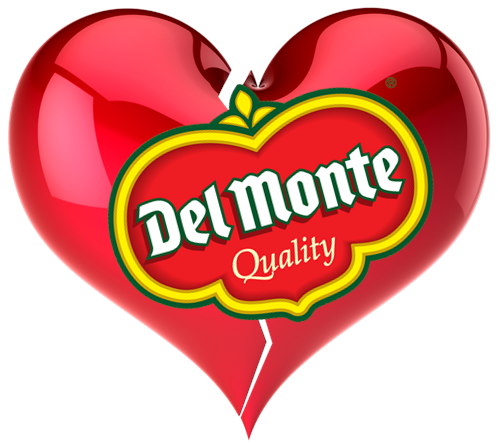 Am I Next? Del Monte Foods to shutter canned produce plants — mass layoffs.