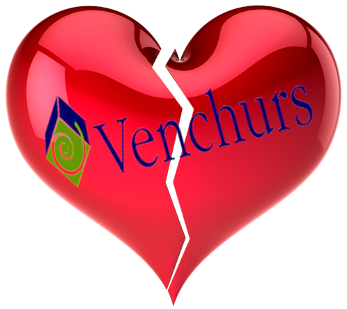 Am I Next? Logistics firm Venchurs shuts down — all employees laid off.