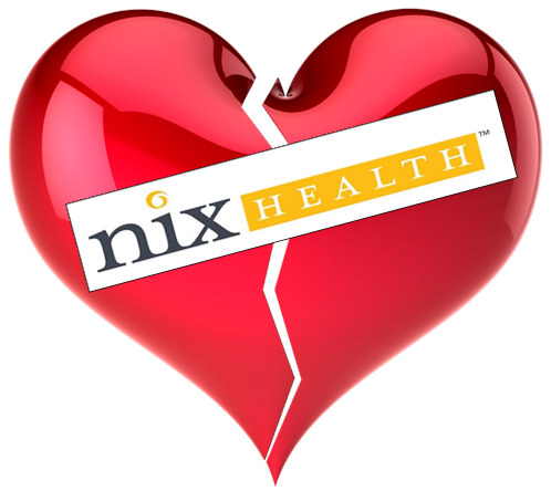 Am I Next? Nix Health to shutter home health operation.