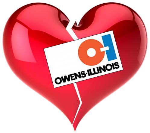 Am I Next? Owens Brockway Glass Layoffs — Cost Cutting