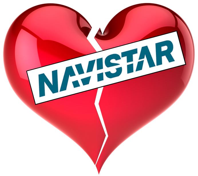 Am I Next? Business decline at Navistar results in layoffs.
