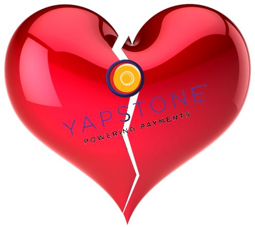 Am I Next? Restructuring at YapStone.