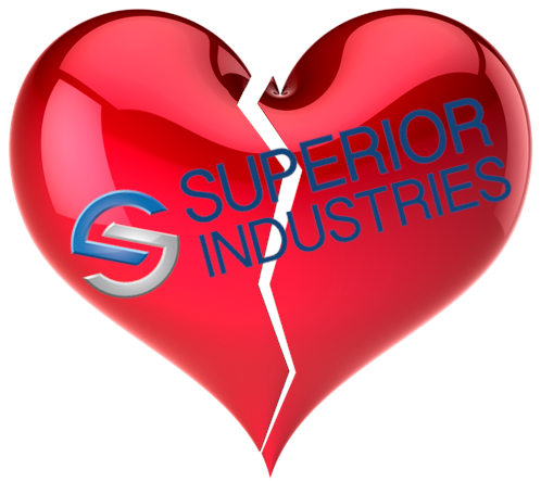 Am I Next? Superior Industries International - Outsourcing to Mexico.