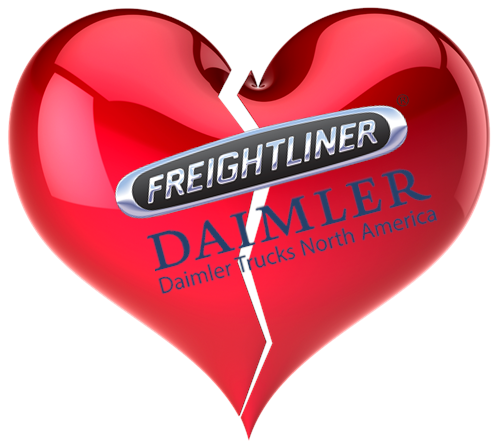 Am I Next? Freighliner to lay off 900 employees in North Carolina.