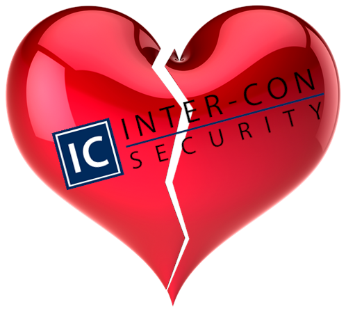 Am I Next? Inter-Con Security Systems loses CHP contract.