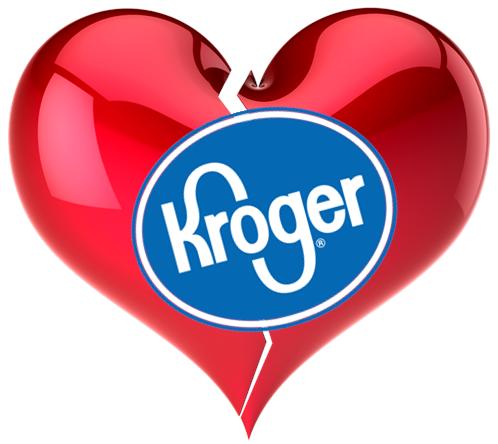 Am I Next? Kroger planning to shrink middle managers.