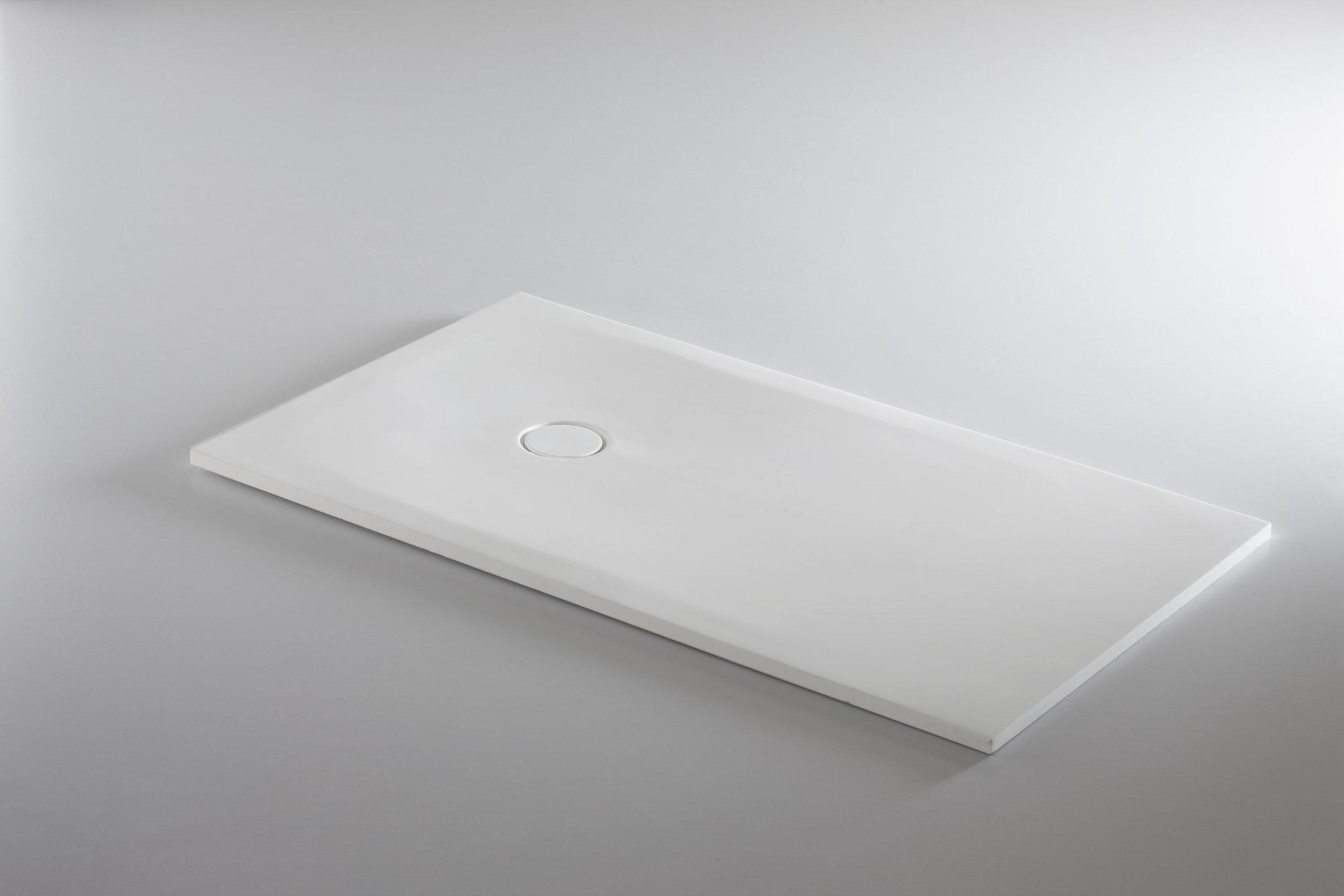 aks - piatto doccia pietra seta