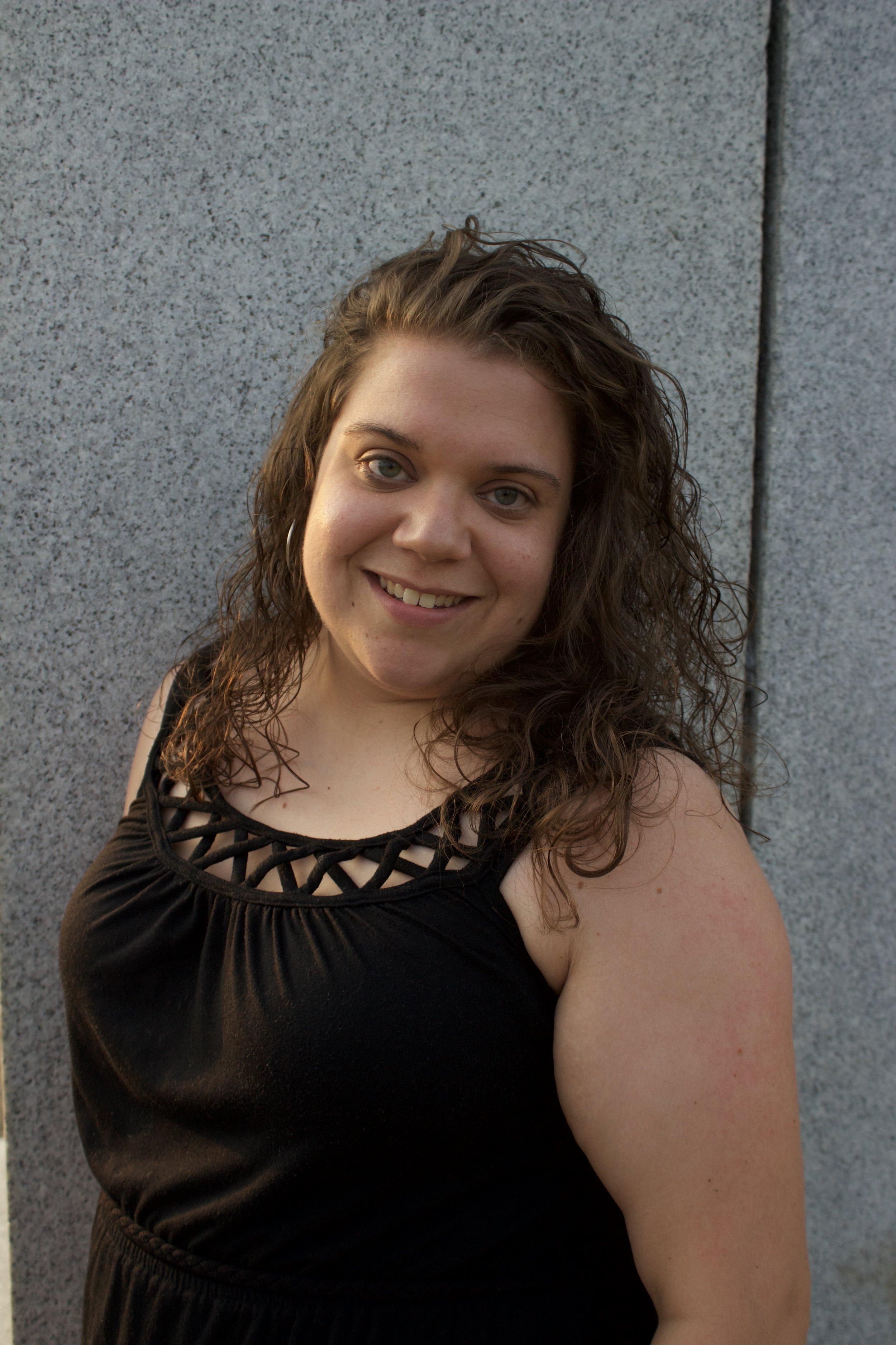 Jenn Vintigni Community Pastor