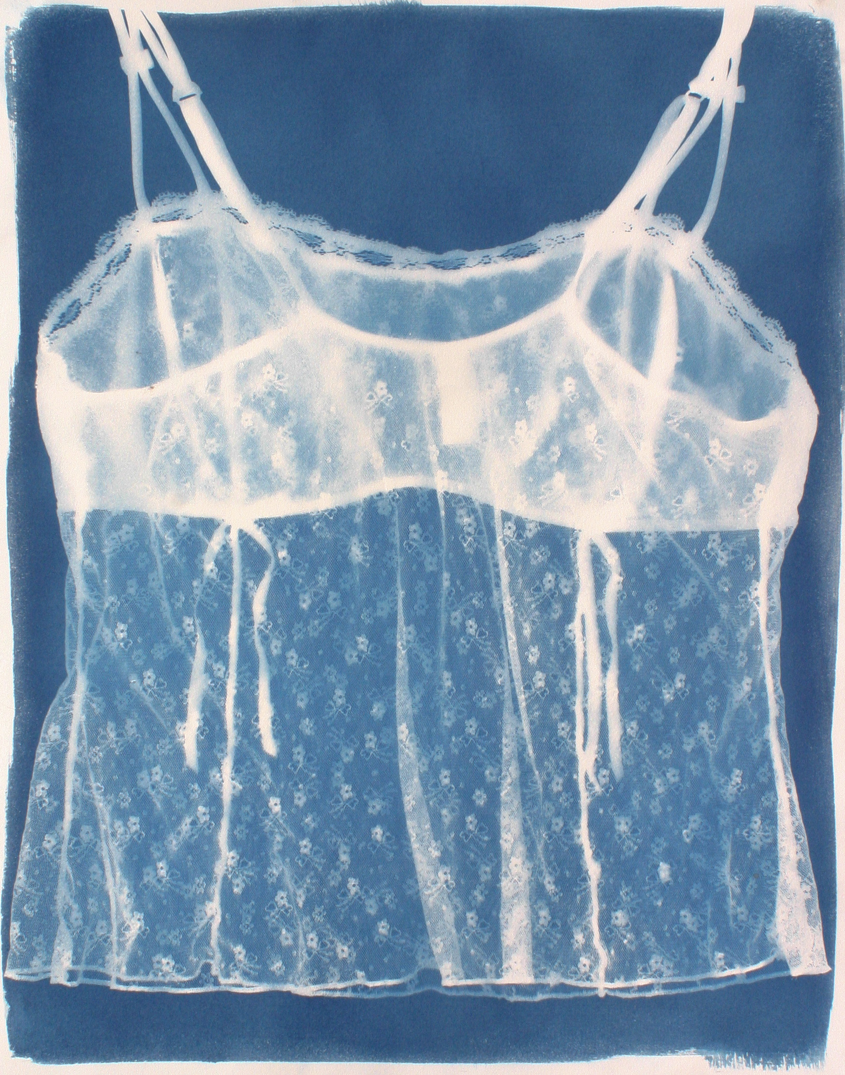 Dirty Laundry Series: Camisole