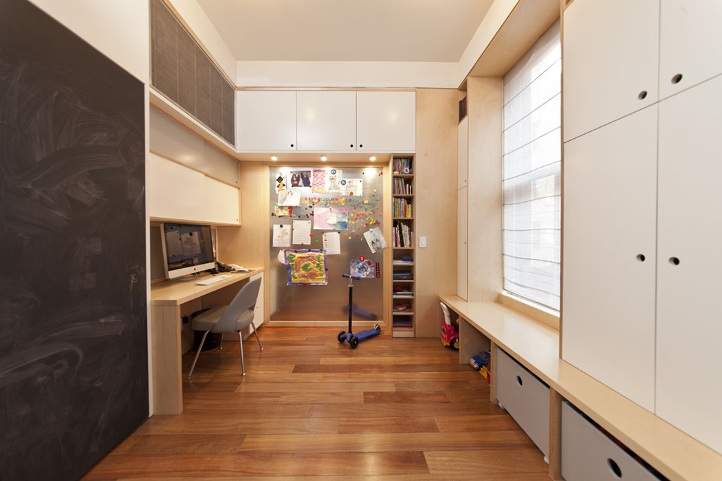 Office And Playroom 2
