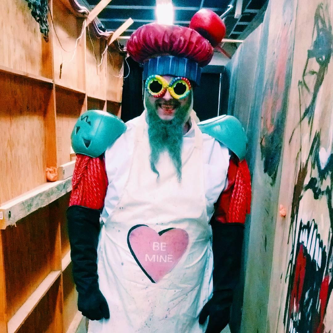 Funsize Costume