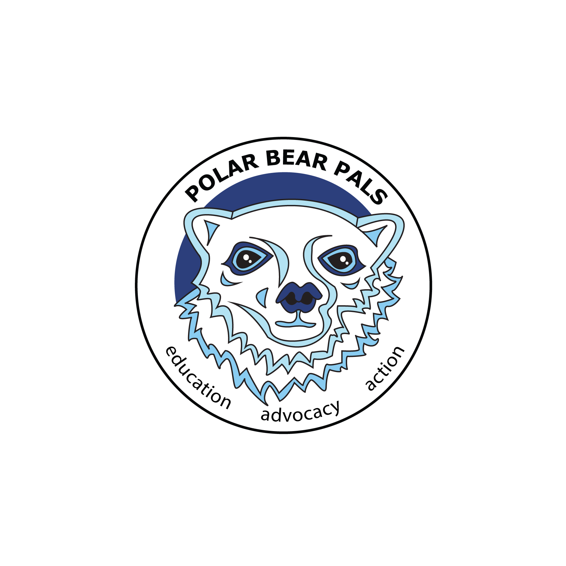 Polar Bear Pals Logo