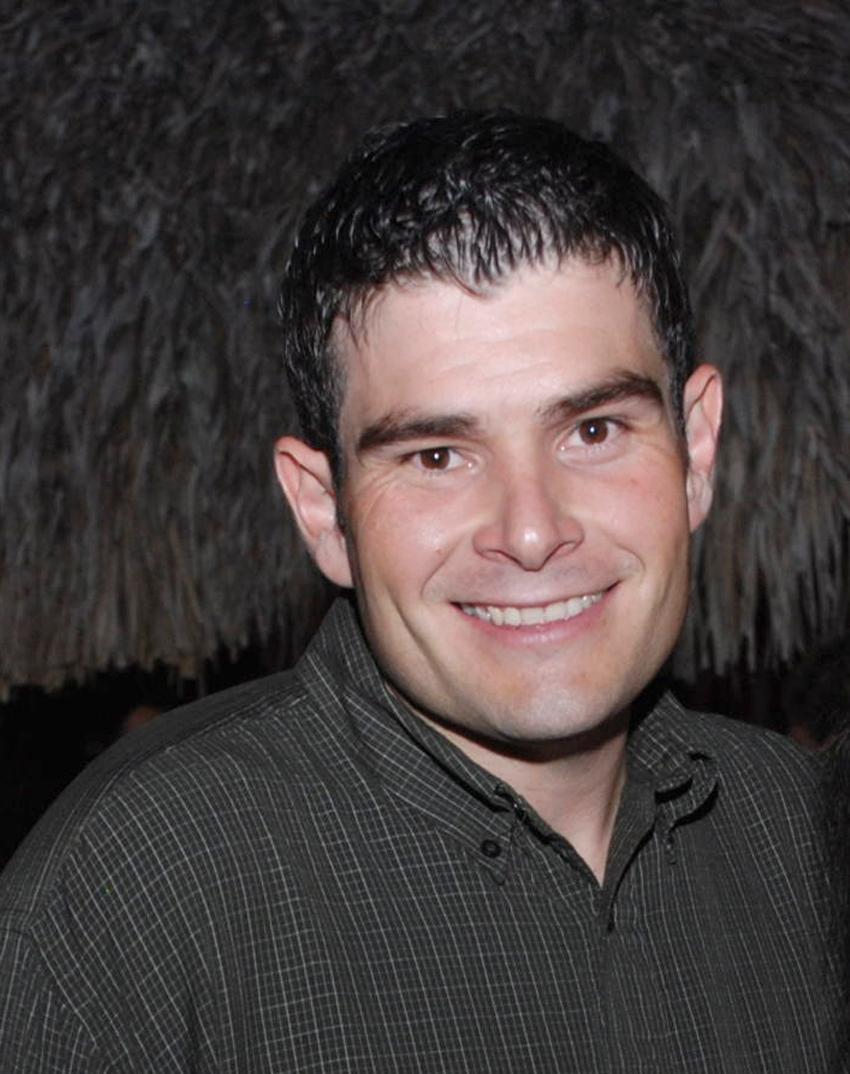 Fernando Alfaro