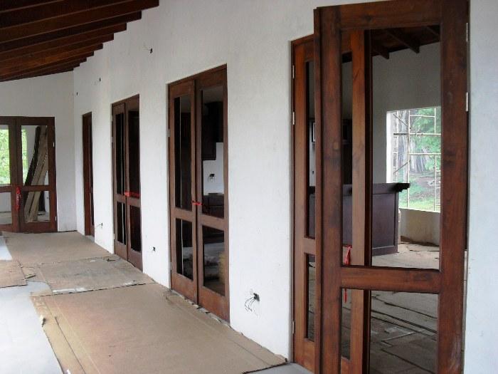 Casa Guanacaste Wrap Around Porch