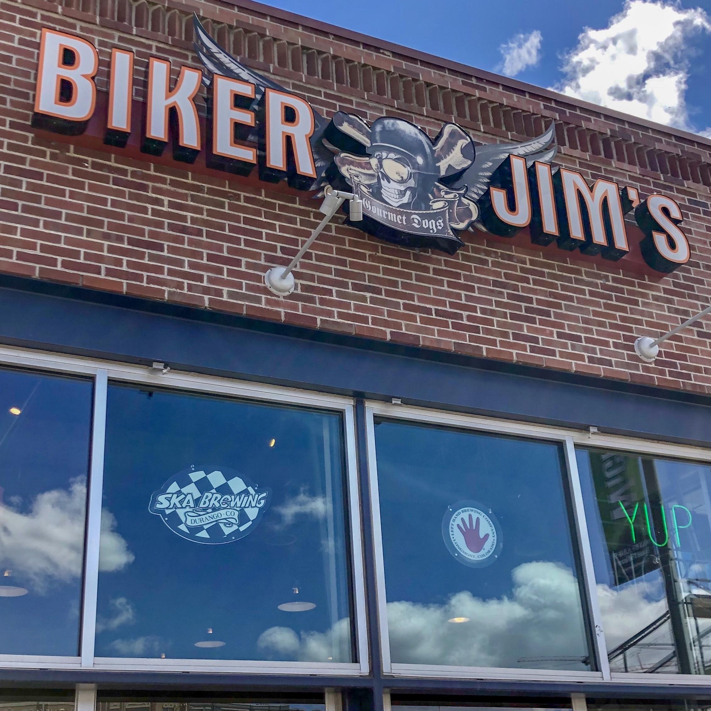Biker's Jim's ©SBtheRD