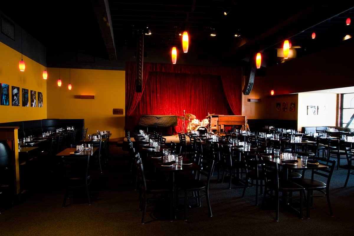 Jimmy Mak's in the Pearl, Portland