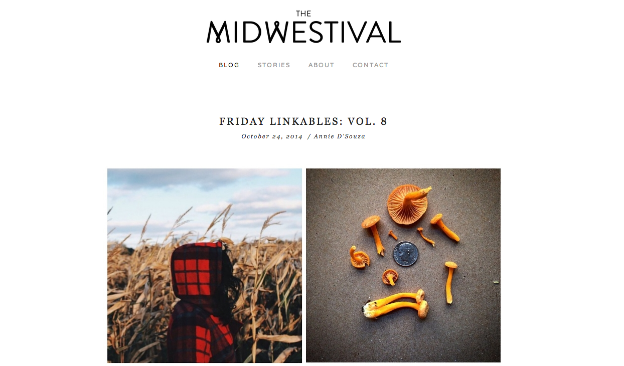 the midwestival