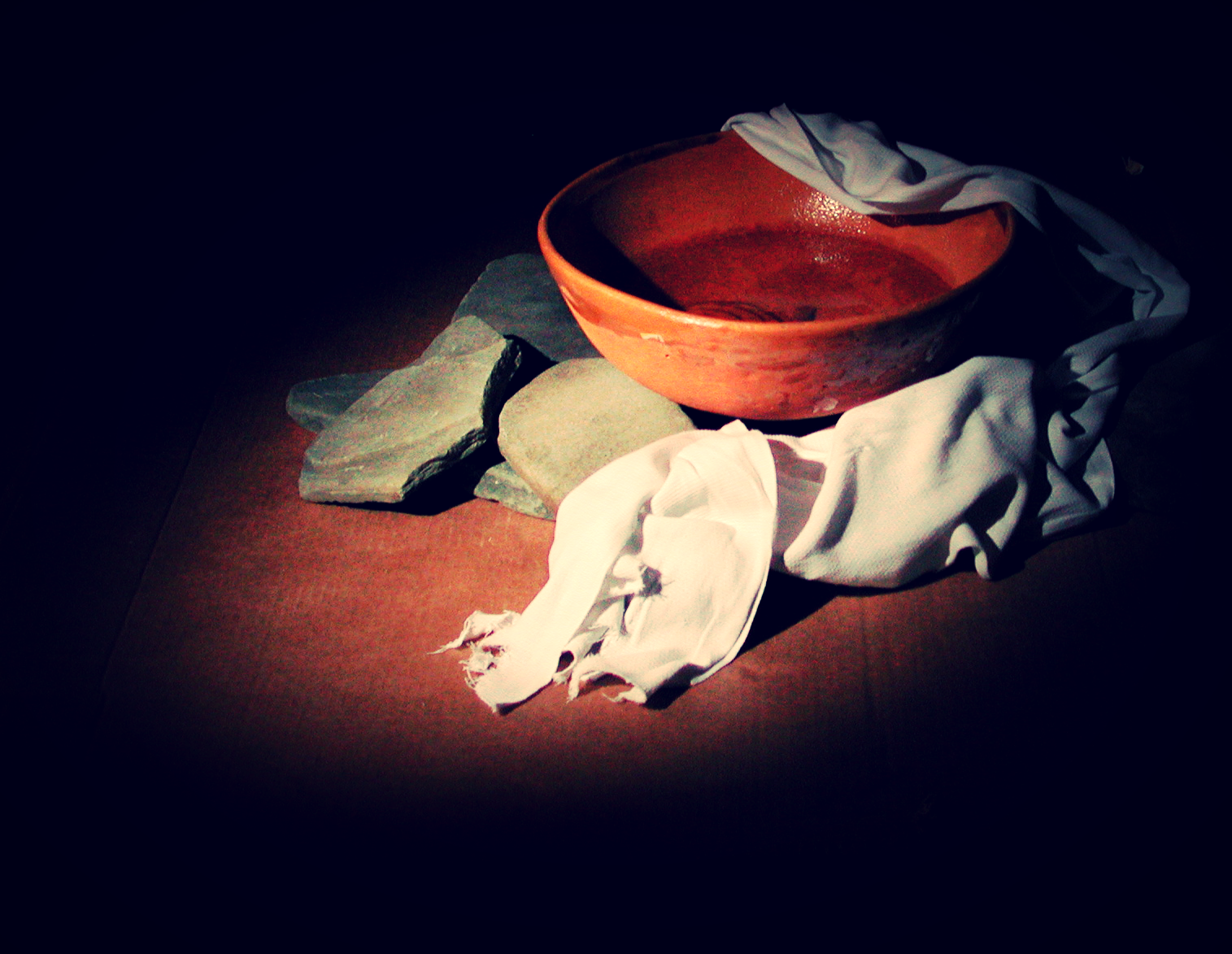 For even the Son of Man came not to be served but to serve, and to give his life as a ransom for many. (Mark 10:45)