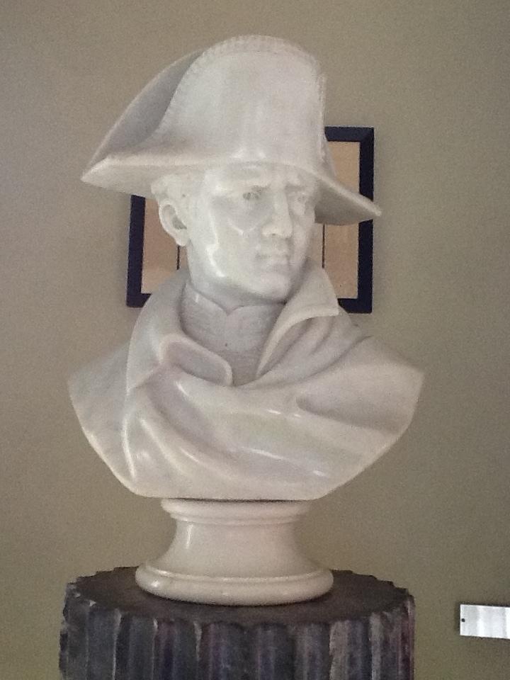 Emperor Napoleon Bonaparte