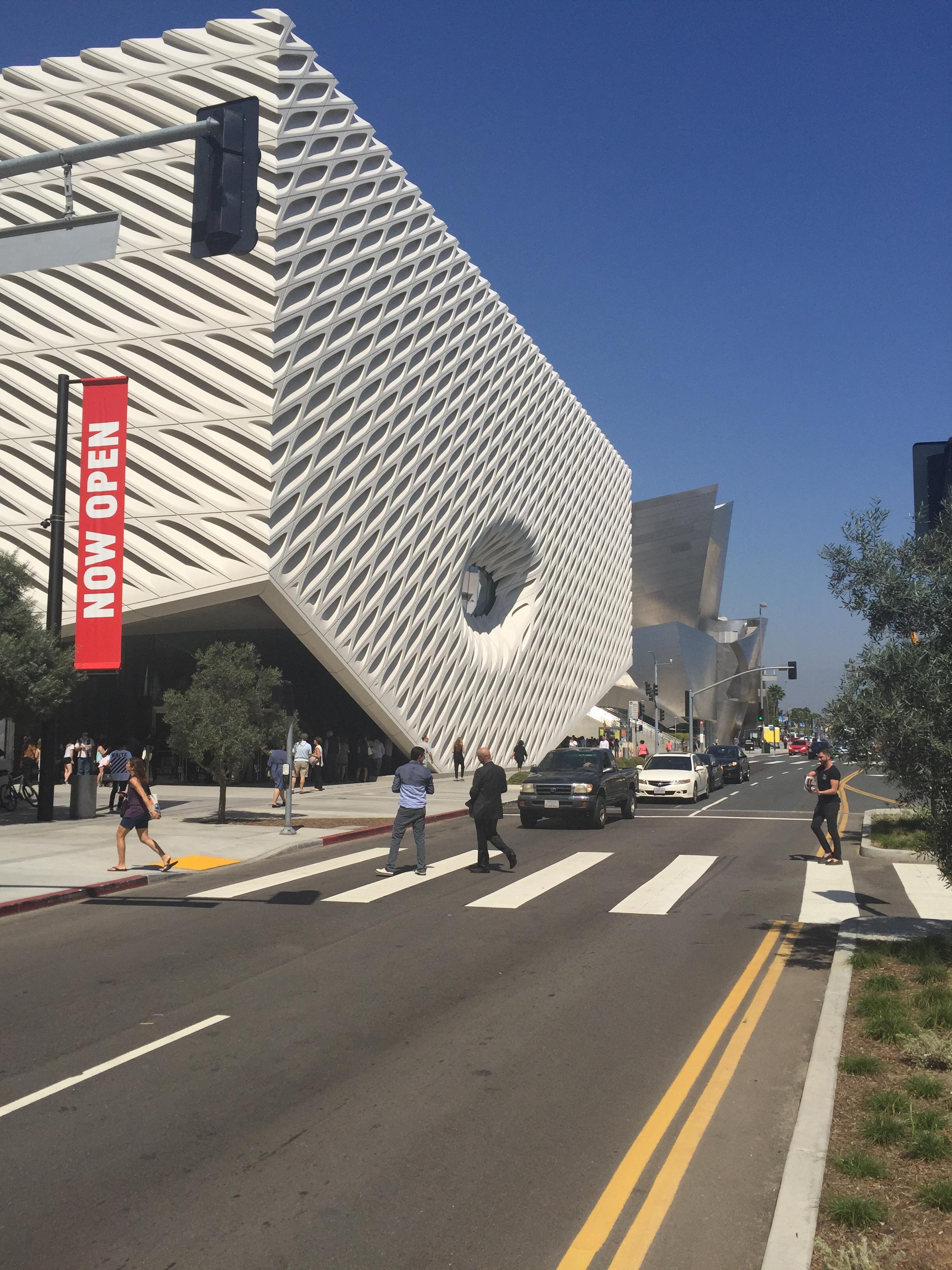 LOS ANGELES+ WEATHERSPOON -