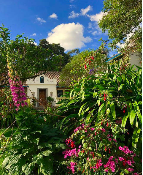 ECUADOR - IN THE FOOTSTEPS OF FREDERIC CHURCHJANUARY 12 to 25, 2020
