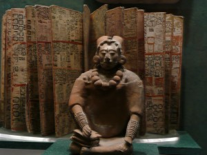 Codices_Museo Nac Ant Hist Mex